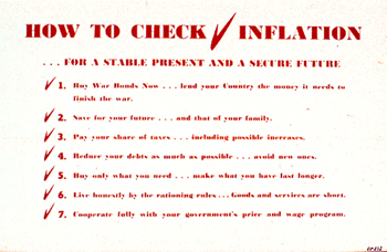 How To Check Inflation